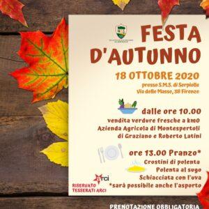 festa d'autunno